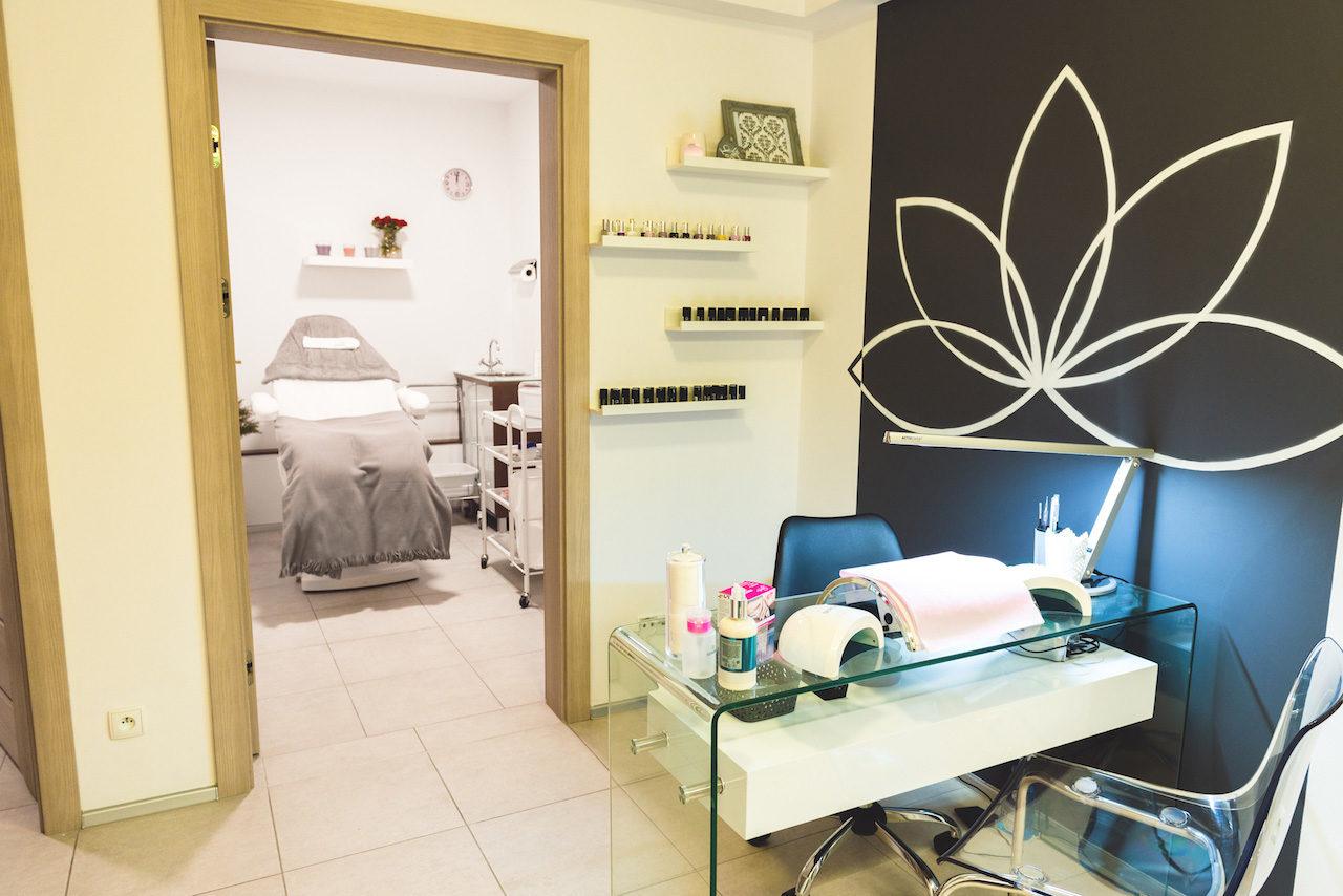 Salon Kosmetyczny Katowice